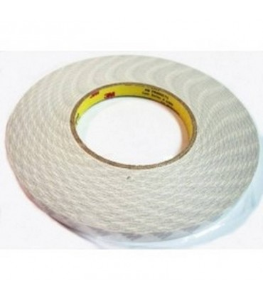 cinta adhesiva doble cara 3M de 1mm