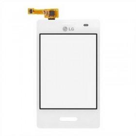 Tactil LG L3 II E430 Branca