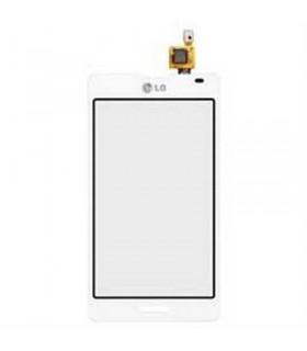 Pantalla tactil blanca para LG Optimus L7 2, P710