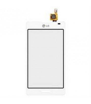 Ecrã tactil branca para LG Optimus L7 2, P710