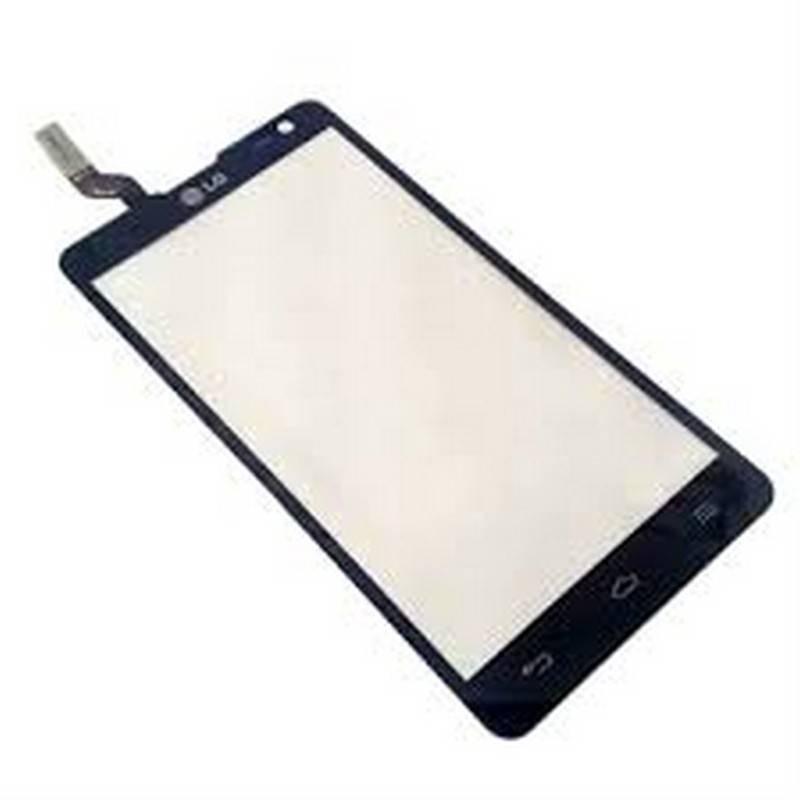 pantalla tactil LG  L9 II D605 NEGRA