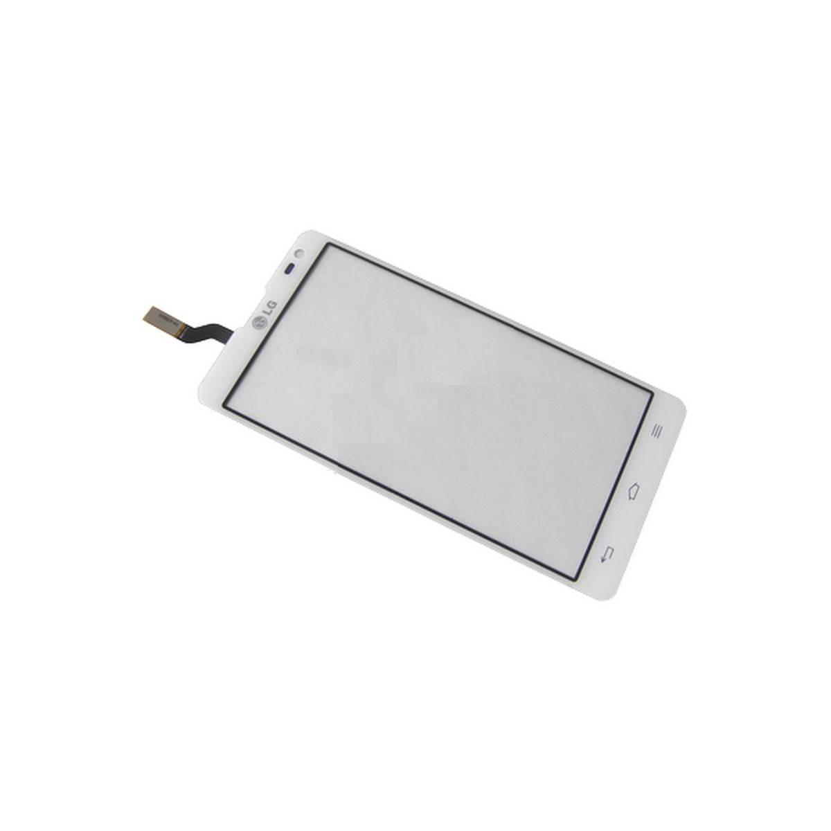 pantalla tactil LG L9 II D605 BLANCO