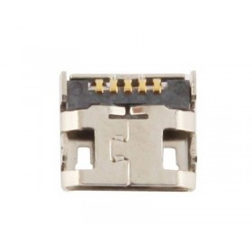 conetor de carrega LG L3 E430, L5 E610, L7 P710