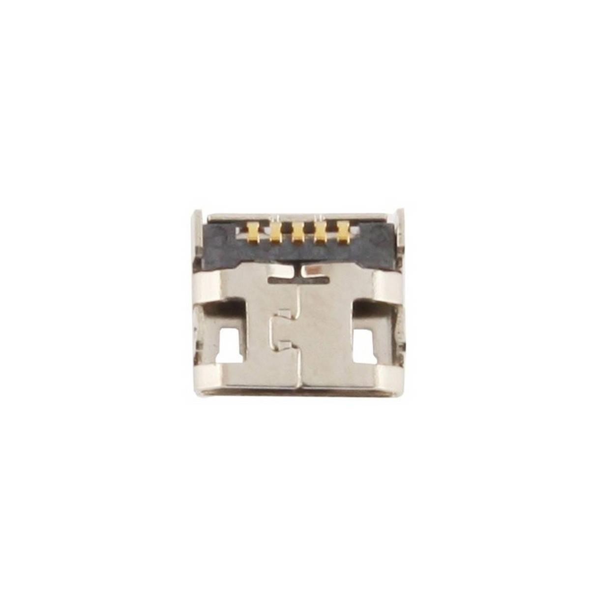 conector de carga LG L3 E430, L5 E610, L7 P710
