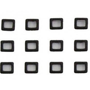 Filtro ( 2 unidades) para el Sensor de Proximidad iPhone 4G