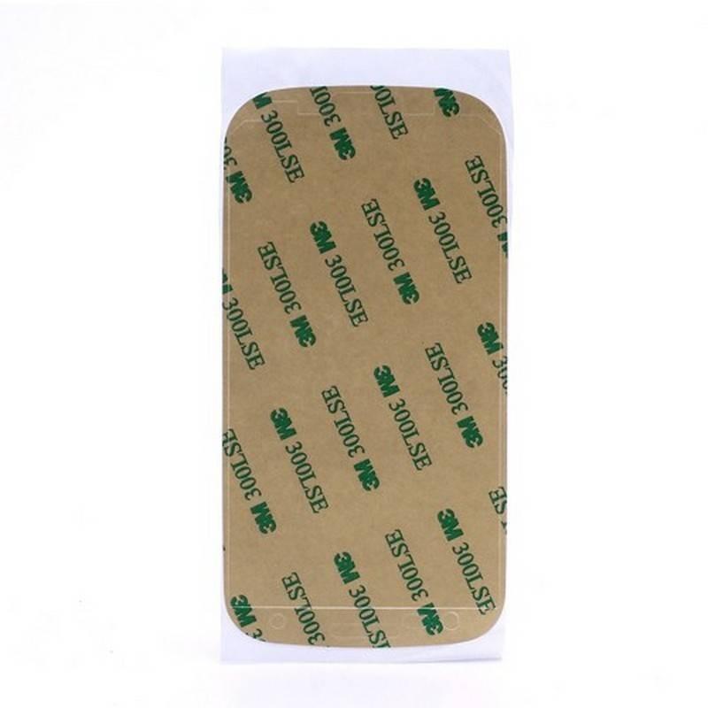 adhesivo 3M para samsung galaxy i9300 s3