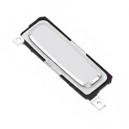 boton home Samsung Galaxy S4 I9500 branco