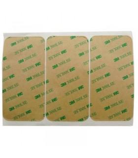 Mas sobre adhesivo 3M pegatina iphone 4s