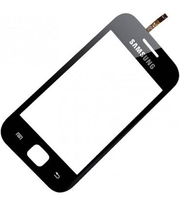 Ecrã Táctil Galaxy Ace Duos S6802 preto
