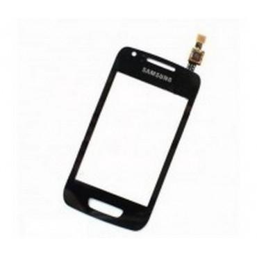 Pantalla tactil digitalizador Samsung WAVE y S5380 NEGRO