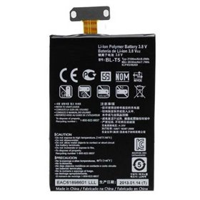 bateria para LG NEXUS 4, LG Optimus G E975 BL-T5