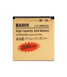 bateria ALTA CAPACIDAD Sony Xperia S LT26I