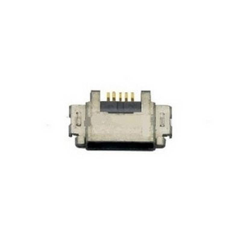 conector de carga sony xperia