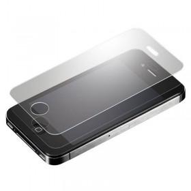 Protector de ecrã delantero para iphone 4 o 4s