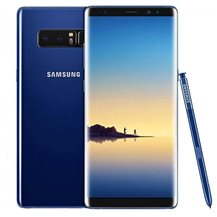 Repostos Samsung Galaxy Note 8 N950F. Reparações de Samsung Galaxy N