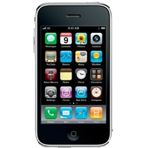 iPhone 3G osagarriak