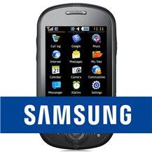 Spare parts Samsung Sueltos