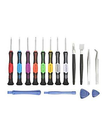 Kits herramientas moviles