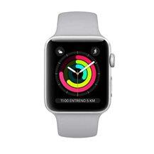 Apple Watch Series 3 spare parts. Apple Watch Series 3 repairs. Buy original, compatible OEM parts