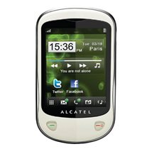 Alcatel One Touch OT710 spare parts. Alcatel One Touch OT710 repairs