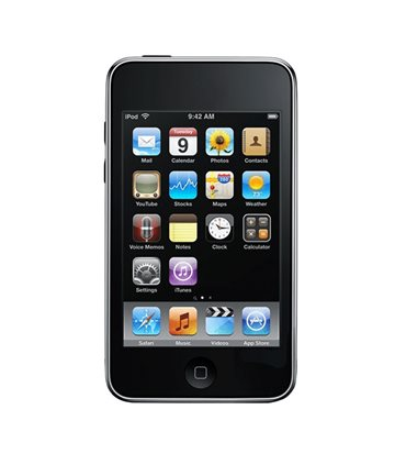iPod Touch 3