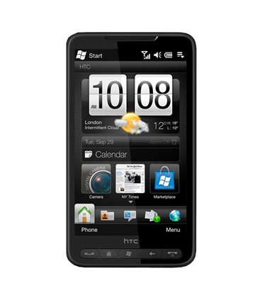 HTC Touch HD2 T8585