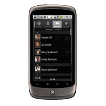HTC G5 Nexus One