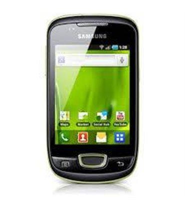 Samsung Galaxy Mini S5570 S5570i