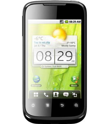 Huawei C8650