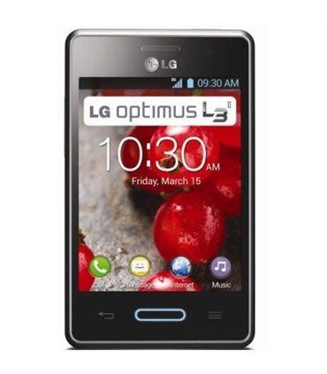 LG Optimus L3-II E430
