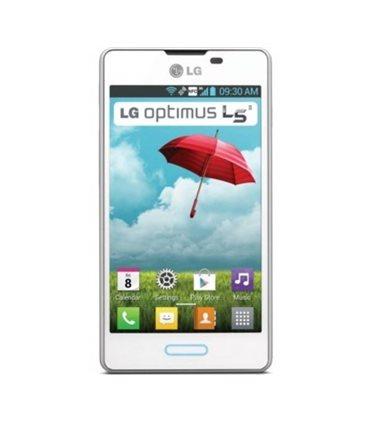 LG Optimus L5-II E460