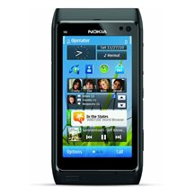 Nokia N8 spare parts. Nokia N8 repairs. Buy original, compatible OEM