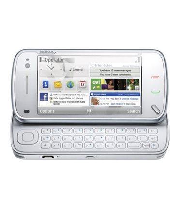 Nokia N97 / N97 Mini