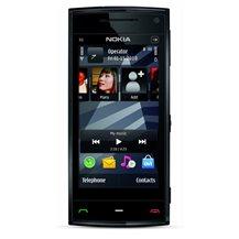 Nokia X6 spare parts. Nokia X6 repairs. Buy original, compatible OEM