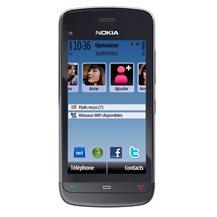 Repuestos Nokia C5-03. Reparaciones Nokia C5-03. Comprar repuestos o