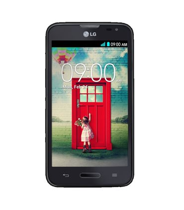 LG Optimus L70 D320
