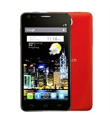 Alcatel One Touch Ultra Idol OT6033
