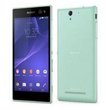 Spare parts SONY XPERIA C3