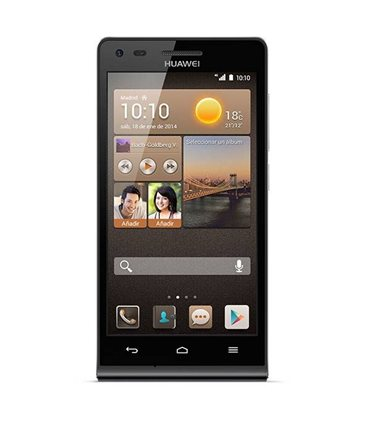 Huawei Ascend G6 Orange Gova