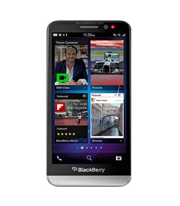 Blackberry otros modelos