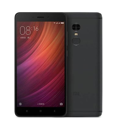 Xiaomi Redmi Note 4X / 4 Global