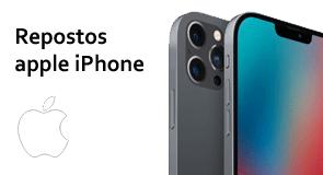 Apple iPhone peças de reposição