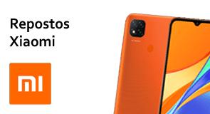 Repostos telemoveis Xiaomi